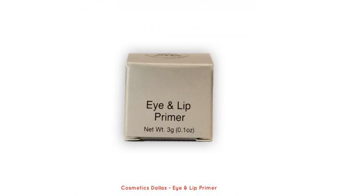 Eye and Lip Primer