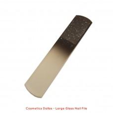 Glass Nail File - Large