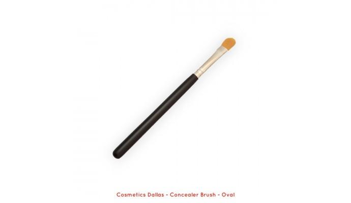 Concealer Brush Oval