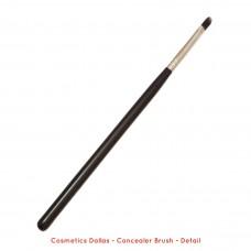 Concealer Brush Detail