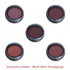 Blush - Slim and Sleek