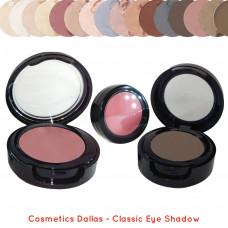 Eye Shadow (Palette #02)