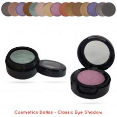 Eye Shadow (Palette #08)