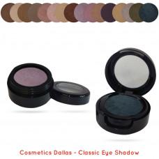 Eye Shadow (Palette #09)