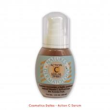 Action C Serum (Vitamin C Serum)